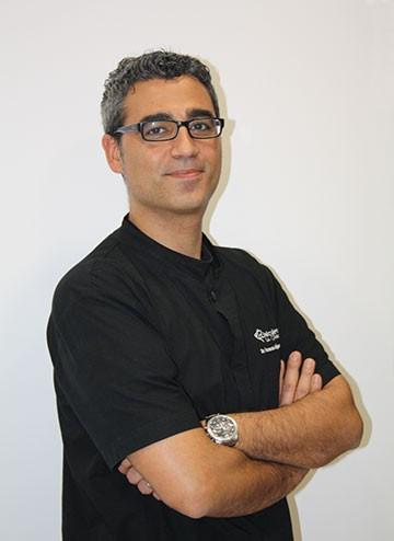 Dr. Fernando Rodriguez Benito